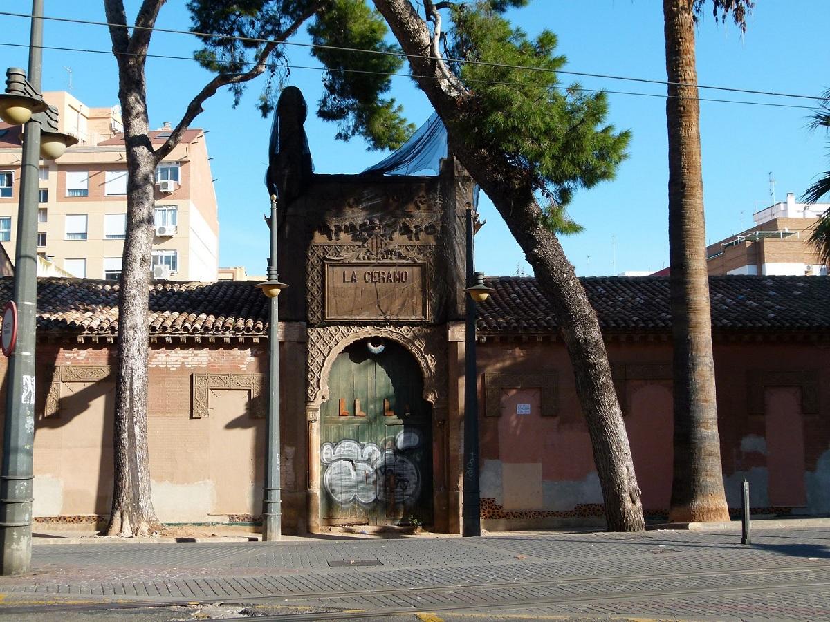 La Ceramo será un centro de exposiciones, talleres e interpretación histórica de la cerámica