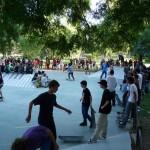Valencia se llena de deportes de acción, música y cultura urbana el sábado 10 de septiembre