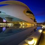 El Palau de Les Arts celebra una jornada de puertas abiertas