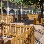 Valencia estrena zona de socialización para perros – GUÍA DE ZONAS PARA PERROS EN VALENCIA