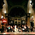 El Canto de la Sibila Valenciana será este viernes 25 de noviembre en la Catedral de Valencia
