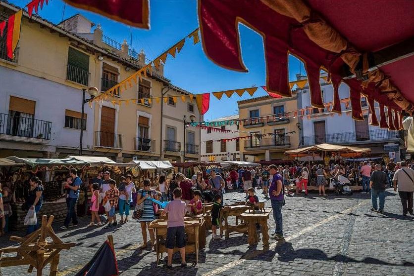 Qué hacer en Valencia en este puente (del 6 al 9 de octubre) – AGENDA DE PLANES