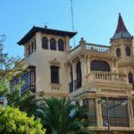 La Casa del Médico por dentro, el bello Palacete de Burgos
