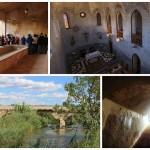 Visitas guiadas GRATUITAS a la Ruta Urbana del Agua y al Castillo de Riba-roja de Túria