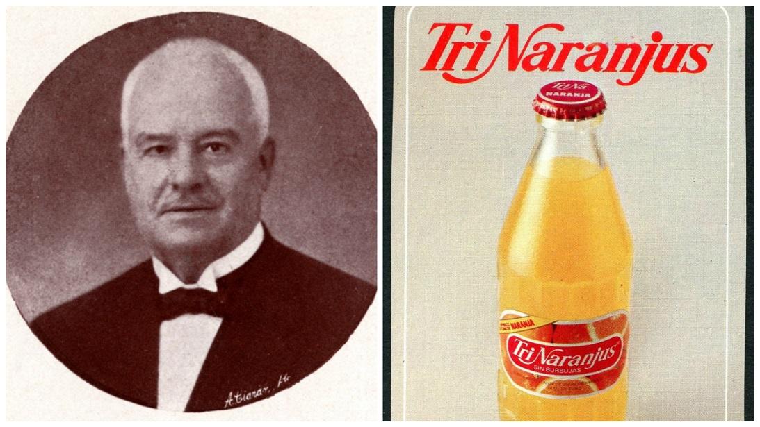 La historia de Agustín Trigo Mezquita: el farmacéutico valenciano inventor del TriNaranjus