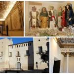 El Palau dels Milà i Aragó d´Albaida: un precioso lugar histórico en La Vall d'Albaida