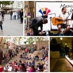 Arranca Intramurs, el festival GRATUITO que abarca todas las artes contemporáneas en Valencia