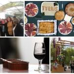 XXI Feria Utiel Gastronómica 2016 (del 21 al 23 de octubre)