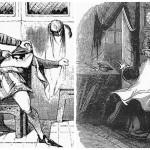 El barbero diabólico de la calle Manyans: la historia del Sweeney Todd valenciano