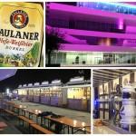 La Oktobeerfest, la fiesta de la cerveza, amplía fechas hasta este domingo 16 de octubre