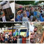 """Los """"food trucks"""" serán los protagonistas en la II Feria Comercial y Artesanal de Alboraya"""
