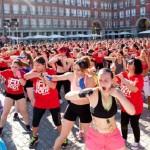 "Llega por primera vez a Valencia la ""Women's Health Fit Night Out"": la fiesta del fitness femenino"