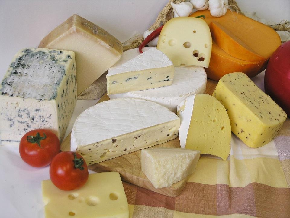 Los mejores quesos artesanos valencianos se dan cita este fin de semana en Montanejos
