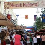 Gran mercado medieval del 14 al 16 de octubre en Manises con decenas de actividades