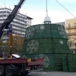 El encendido de Navidad en Valencia será el 5 de diciembre