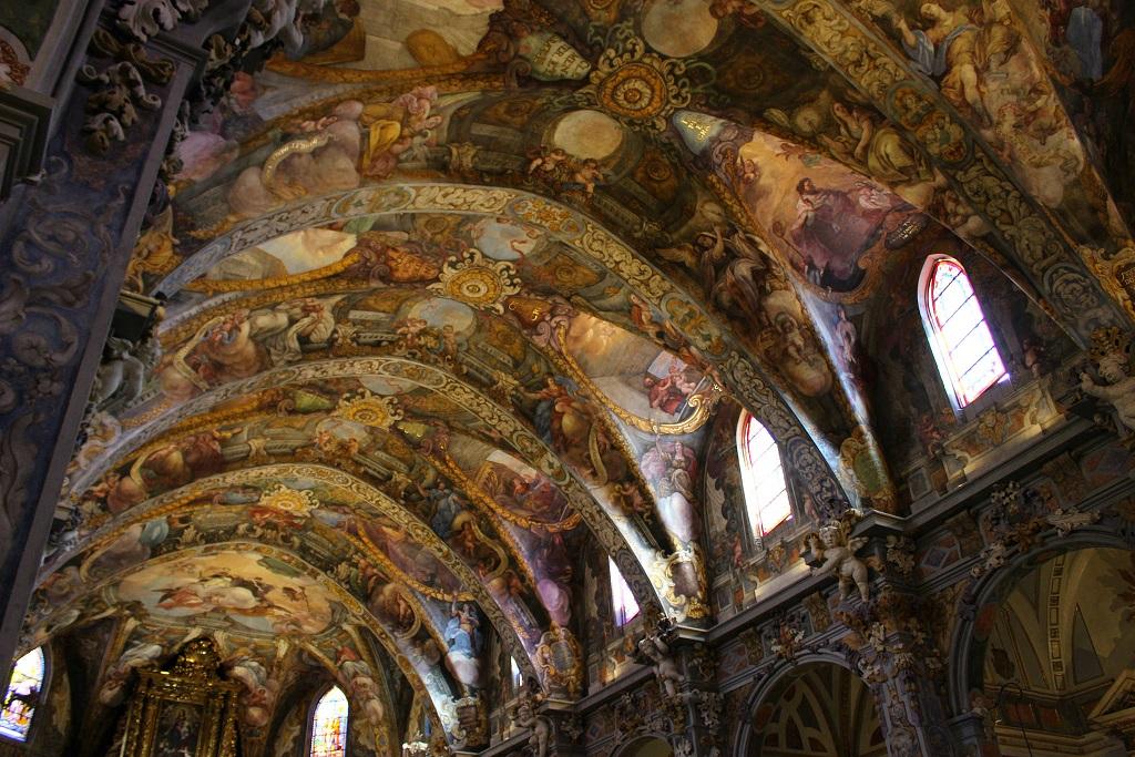 La iglesia de San Nicolás de Bari y San Pedro Mártir: la Capilla Sixtina valenciana