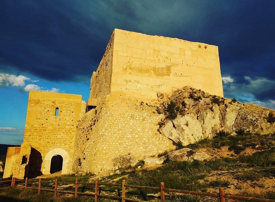 Visitas guiadas para conocer el Castillo de Ayora