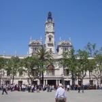 La plaza del Ayuntamiento de Valencia será el epicentro de la Semana de las Personas Mayores