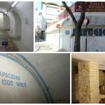 Los refugios antiaéreos de Valencia