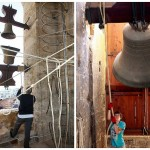 Más de 400 campanarios de la diócesis de Valencia realizan hoy toques de difuntos