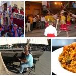 Degustaciones, muixeranga, música y un sequero urbano el domingo en la plaza del Ayuntamiento