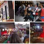 Mercado medieval, recreación histórica y feria de proveedores en Alaquàs este fin de semana