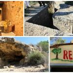 Caminando entre búnkeres y trincheras: ruta GRATUITA por el patrimonio bélico de Riba-roja de Túria