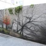 Fin de semana de rutas: Camins al Grao, Arte Urbano, Camins Negres, Palacios y Exposición