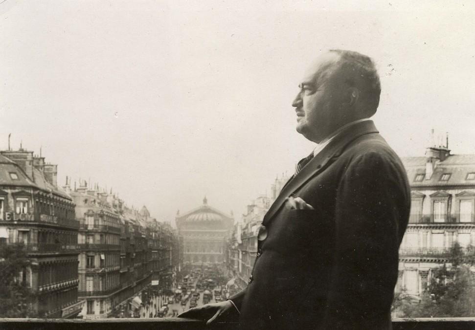 Vicente Blasco Ibáñez: el irrepetible gran valenciano universal