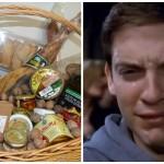 Carlos y su historia: el hombre que no tuvo ningún producto valenciano en su cesta de Navidad