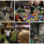 Expojove 2017: del 26 de diciembre al 4 de enero en Feria Valencia