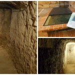 Chelva rehabilita y recupera el antiguo Refugio Antiaéreo de la Iglesia