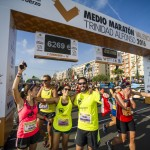¿Sabías que Valencia ostenta la mayor cantidad de dinero recaudada en una media maratón?