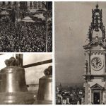¿Sabías que el primer carillón municipal que se hizo en España es el de Valencia?