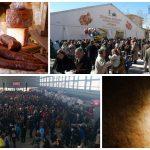 Requena se convierte en capital del embutido con la Muestra de Embutido Artesano y de Calidad