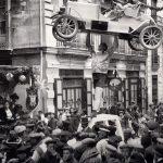 Los años sin Fallas en Valencia