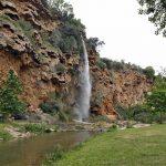 La triste leyenda de amor de un lugar espectacular: el Salto de la Novia de Navajas