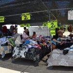 Valencia suspende los 20 mercados de venta no sedentaria que se celebran en los diferentes barrios de la ciudad