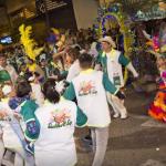 El sábado 25 de febrero se celebra el Carnaval más grande dentro de Valencia capital