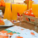 Semana del Desayuno Valenciano: zumo de naranja gratis del 27 de febrero al 3 de marzo