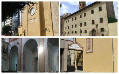 Valencia aprueba los trabajos arqueológicos para recuperar los restos la primera catedral de Valencia