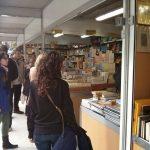 XL Feria del Libro Antiguo y de Ocasión de Valencia (del 24 de febrero al 20 de marzo)