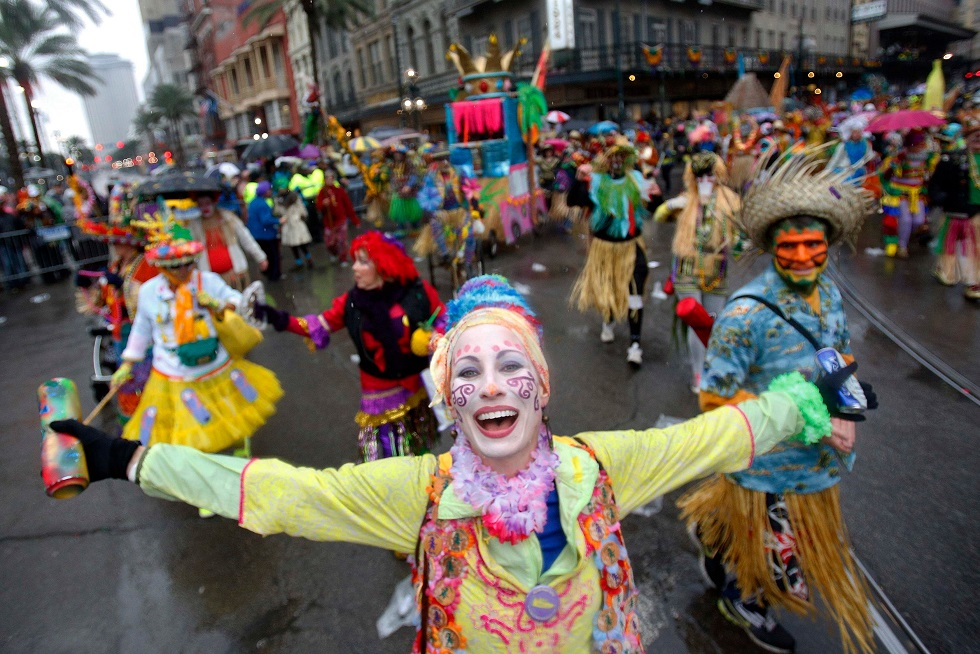 El Cabanyal se convierte en New Orleans el domingo con un desfile musical por carnavales
