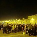 La Asociación Valenciana de Astronomía os invita a quedaros a la luna de Valencia el 1 de abril