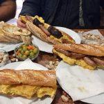 Los templos del esmorzaret en Valencia