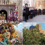 Los 10 Patrimonios de la Humanidad valencianos