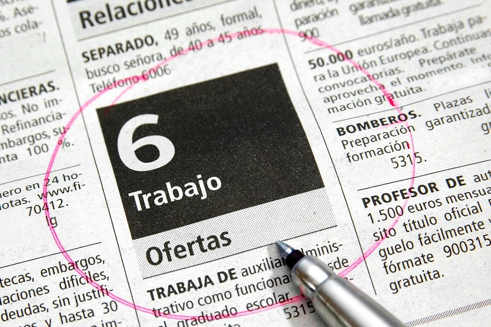 El ayuntamiento de Valencia crea el portal valenciactiva.es para encontrar empleo