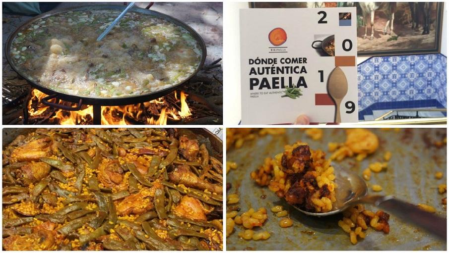 Los mejores restaurantes para comer una buena Paella en Valencia en 2019