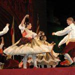 """La Trobada de Folklore inundará poblaciones con """"dansaes populars i música de tabal i dolçaina"""""""