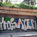 El antiguo zoo de Valencia se inaugura próximamente convertido en un bello jardín